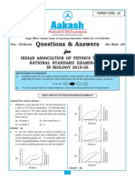 NSEB 2019-20 (24 Nov 2019)_Biology_Que & Ans_Revised.pdf