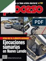 Revista Proceso 2086