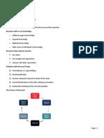 Ho 5. Problem Formulation