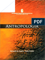 Atropología Texto Base