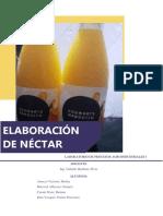 Nectar Manguito