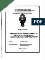 DIP-TRI – 010 IMPUESTOS A LAS TRANSACCIONES Y SU IMPACTO EN LAS EMPRESAS COMERCIALIZADORAS DE CARBURANTES.pdf