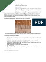 Circuito Impresso com Materiais Serigráficos