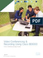 Cvd Video Conferencing