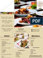 Banquetes (1)