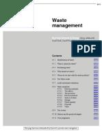 47 - Waste management