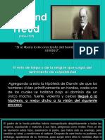 Sigmund Freud (firme)