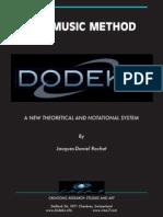 Dodeka - The Music Method
