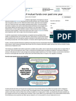 7 Favourite Stocks of Mutual Funds Over Past One Year - The Economic Times