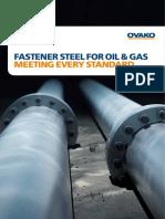 fasteners oilgas