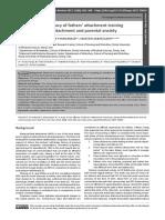 08 FM&PCR 4 17 - O8 - Setodeh - A Study