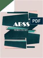 Makalah ABSS