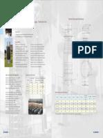 Catalogue of IVT JDCF Series