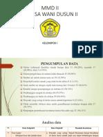 PPT MMD III