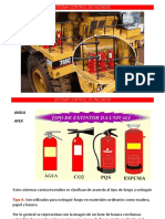 2.1.1d Sistema de Control de Incendios