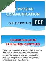 PURPOSIVE_COMMUNICATION_REPORT_G-6.pptx