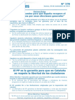 Argumentos Populares 18-11-10
