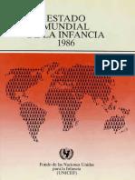 Estado Mundial de la Infancia 1986.pdf