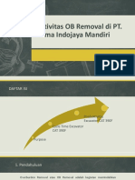 Aktivitas OB Removal di PT.PIM.pptx