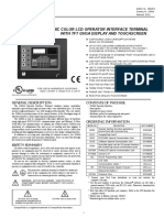 G306A Product Manual (obsolete - for reference only - see Graphite Series for new designs).pdf