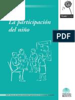 La participación del niño.pdf
