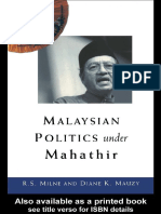 MALAYSIAN POLITICS UNDER MAHATHIR (POLITICS IN ASIA).pdf