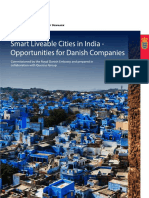 Smart liveable cities in India Final (1)