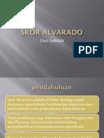 Skor Alvarado