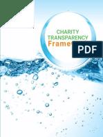 Charity Transparency Framework