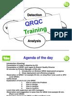 QRQC_Training_module