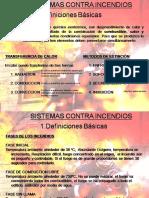 1355 Sistemas Contra Incendios