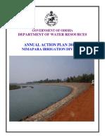Nimapara Irrigation Division