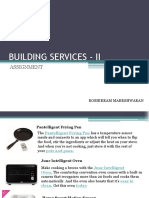Building Services - II