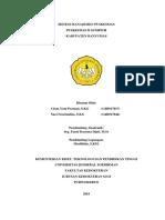 laporan Puskesmas kelompok