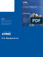 2018KPMGPH InvestmentGuide-ITReportPhilippines