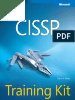 CISSP Training Kit.pdf