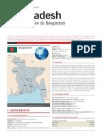 Bangladesh Ficha Pais