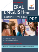 Disha General English