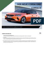 Opel-Corsa-neu-Preisliste