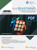 Ace Reasoning practice sheet