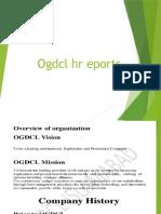 hr--OGDCL