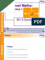 5-dynamics