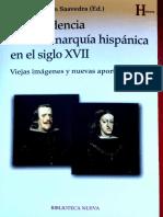 HERRERO, MANUEL-Declive de La Monarquía Hispánica