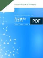MATH 1303 Linear Algebra_PT