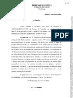 ACORDÃO APELAÇÃO CRIMINAL Nº 15004862920188260567
