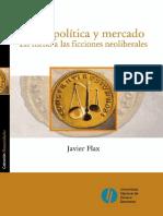 FLAX, Javier. Etica politica y mercado - Cap 3