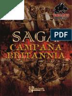Saga - Campaña Britannia