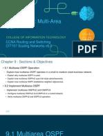 Cit157 Ccna3v6 Chapter9 Multi-Area OSPF
