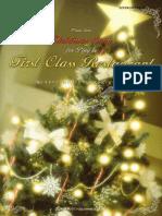 Jazz Christmas Songs