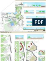 URBAN DESIGN PROPOSAL FOR RAMKUND, ANKLESHWAR